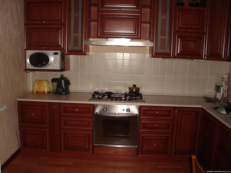 Кухни саратова фото